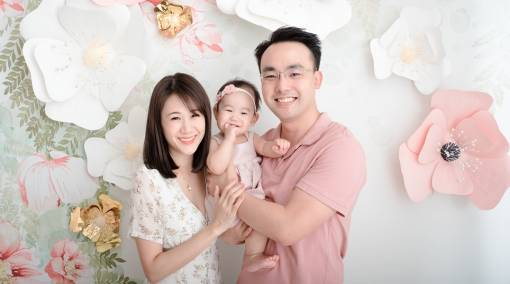 Influencer mum Zoe Raymond Tan: There's just too much to learn as a mother