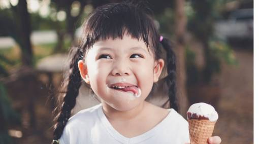 The right (and wrong) way to reward your toddler