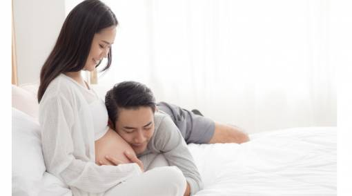 8 ways pregnancy will change your relationship with your man