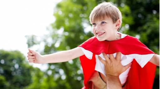 6 great ways to encourage and empower your kids