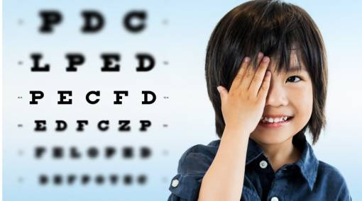 5 reasons to bring your child for regular eye checks