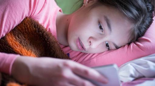 Smartphone addiction: The effects on your child's brain