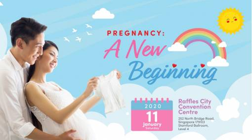 Pregnancy: A New Beginning - Past Event