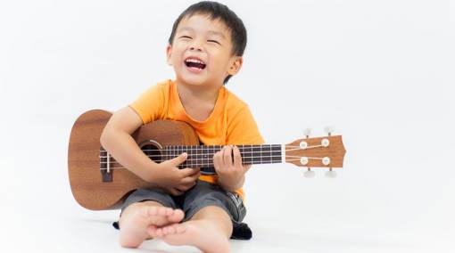 5 benefits of early exposure to music