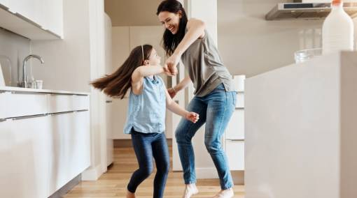 5 mistakes to avoid when raising a daughter