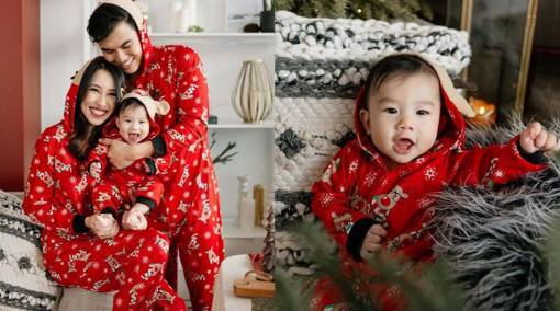 Influencer mum Melissa Koh: Any bad day gets better when I look at Noah!