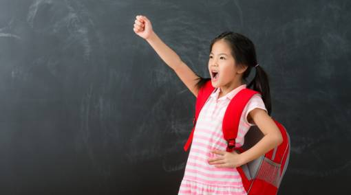 How to raise confident kids who aren't afraid to stand up for themselves