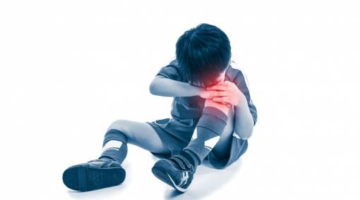 Tips on preventing common sports injuries in kids