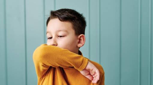 3 common causes of chronic cough in children