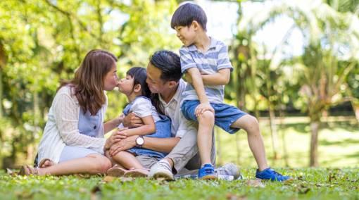 5 rules for family discipline