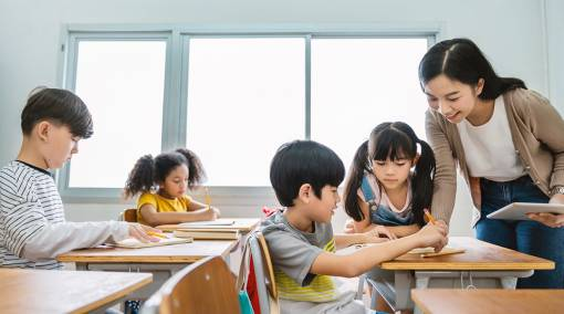 Top tuition centres in Singapore