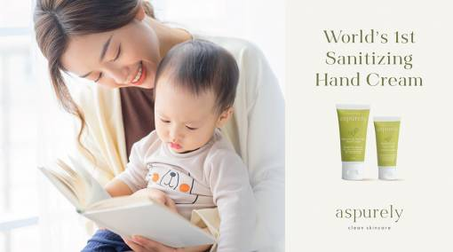 Choosing a Safer Sanitising Option for your Baby and Young Kids