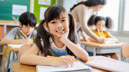 All about the new PSLE scoring system