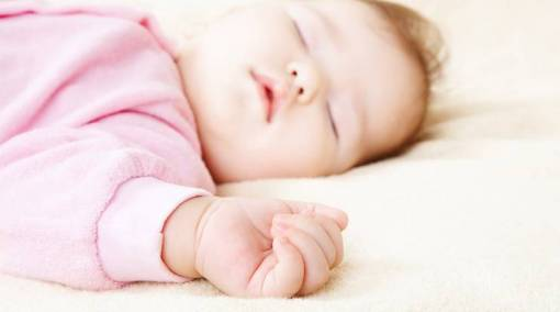 7 steps to keep baby safe from SIDS