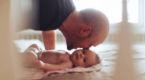 Is it nature or nurture that makes a super baby?