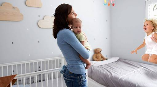 Babies-Useful-tips-for-successful-baby-and-toddler-room-sharing-1