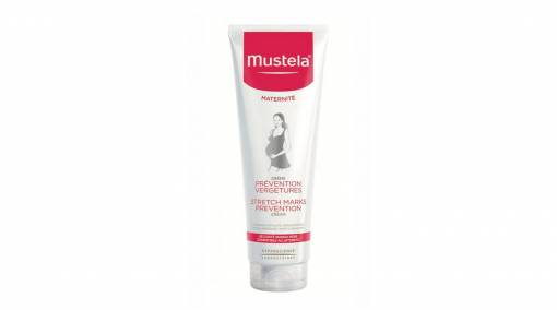 Mustela Maternite Stretch Marks Prevention Cream Fragrance Free