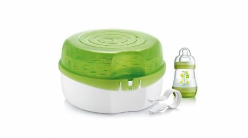 Mam Baby Microwave Steam Sterilizer