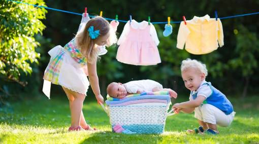 BUYER'S GUIDE: Best baby laundry detergents in Singapore