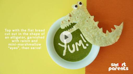 VIDEO-Friso_Spinach-Soup