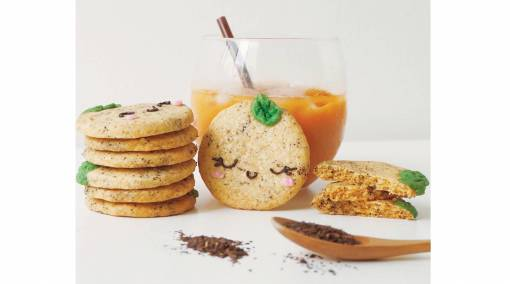 Make-it-3-cookie-recipes-to-bake-with-junior-thai-tea-cookies