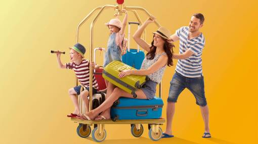 Parents- 9 great tips for a happy family holiday-1