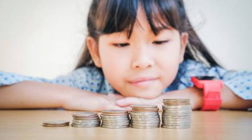 4 money questions junior will ask, and how to answer them