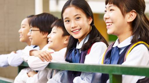 5 secrets to helping junior survive Primary 1