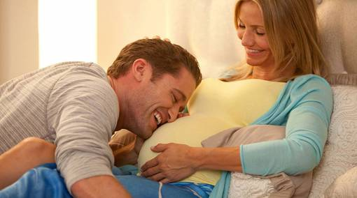 #2 WHAT TO EXPECT WHEN YOU'RE EXPECTING (2012)