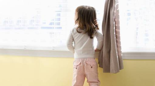 6 things at home that could kill your child