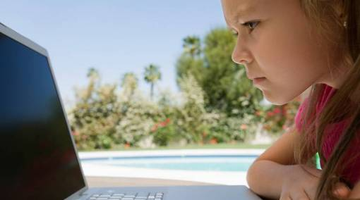 Online Safety for Kids and Teens