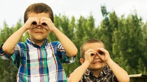 Reducing myopia in Singapore children