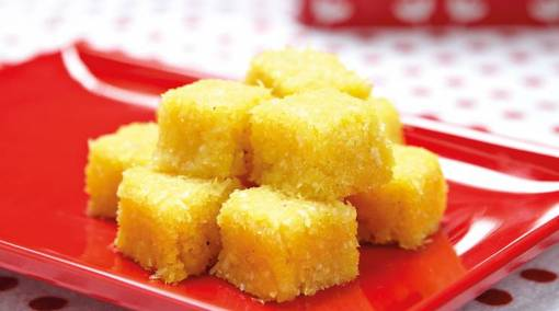 Make it: Coconut candy CNY treats