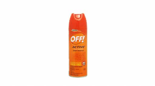 Parents-OFF! Insect repellant 170g