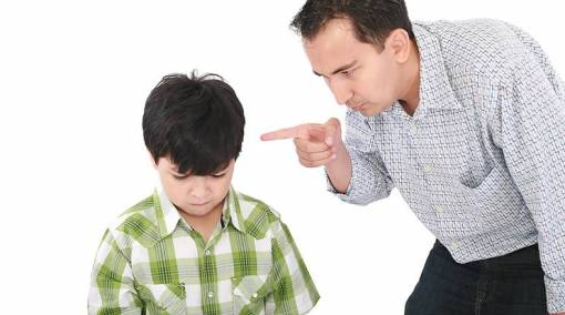 What's your parenting style?