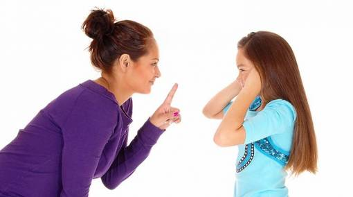 Was Supernanny wrong? How should we discipline our tots?