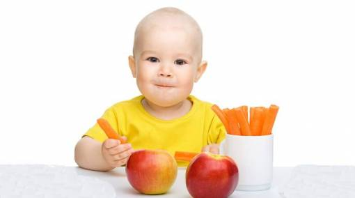 Ways to get your kid to eat healthy