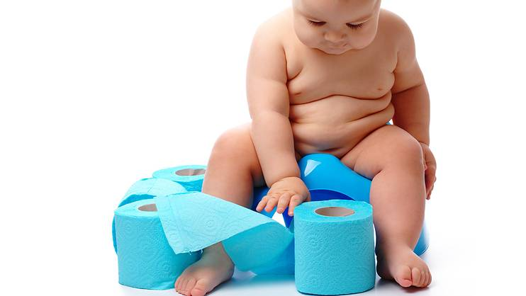 10 tips on potty training